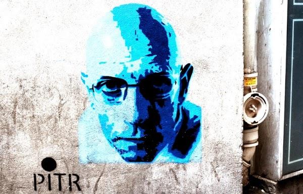 La Escuela de Frankfurt | por Michel Foucault