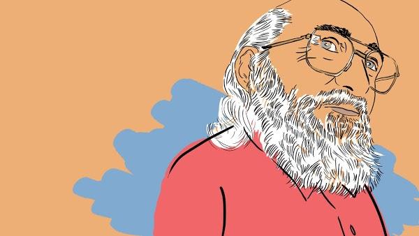 Sobre el acto de estudiar   por Paulo Freire
